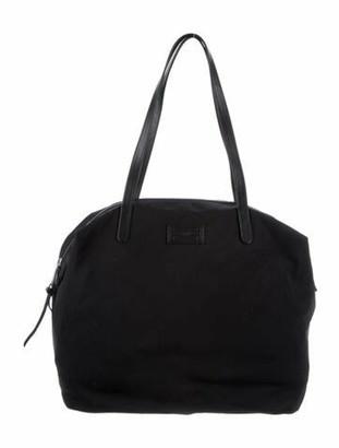 Rebecca Minkoff Nylon Tote Bag Black