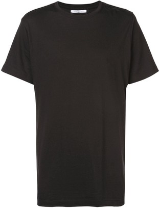 John Elliott classic plain T-shirt