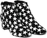 Cecelia New York Nolton Block-Heel Booties
