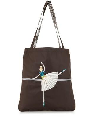 Familiar Ballet Dancer shoulder bag