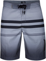 "Hurley Men's Southswell Ombré Stripe 21.5"" Board Shorts"