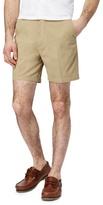 Maine New England Beige Chino Shorts