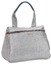Lassig Infant Glam Rosie Diaper Bag - Grey