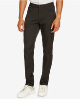 Kenneth Cole Reaction Men's Slim-Fit Tech Pants