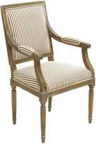 JCPenney Blaine Upholstered Armchair
