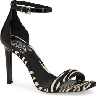 Vince Camuto Lauralie Ankle Strap Sandal