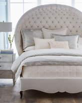 Haute House Papillion King Balloon Bed