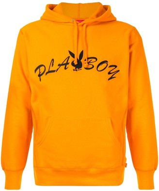 Supreme Playboy hoodie