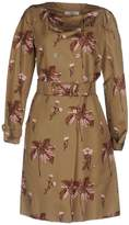 Prada Overcoats - Item 41746023