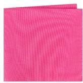 Ted Baker Men's Solid Cotton Pocket Square