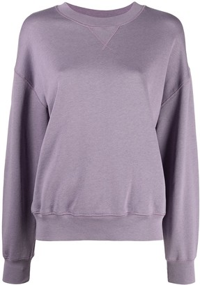 Filippa K Soft Sport Dropped-Shoulder Sweatshirt
