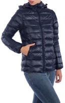 Women's Modern Eternity Lightweight Puffer Convertible Maternity Jacket