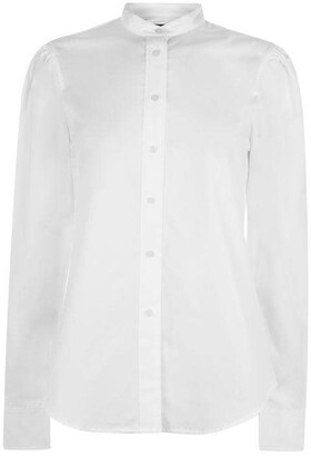 Lauren Ralph Lauren Lorini Long Sleeve Shirt