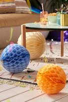 Urban Outfitters Pastel Honeycomb Decor Set