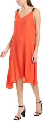 Rag & Bone Zoe Tank Dress