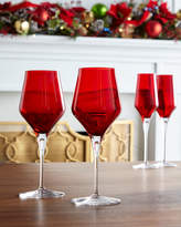 Vietri Cotessa Red Wine Glass