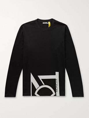 MONCLER GENIUS 5 Moncler Craig Green Maglia Logo-Print Cotton-Jersey T-Shirt
