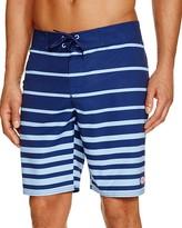 Vineyard Vines Windward Stripe Board Shorts