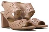Naturalizer Women's Zinna Medium/Wide Sandal