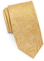 MICHAEL Michael Kors Paisley Silk Tie