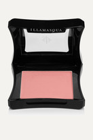 Illamasqua Powder Blusher - Naked Rose