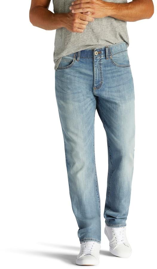 d26794e5a65751 Lee Stretch Jeans For Men - ShopStyle