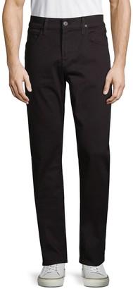 Hudson Supreme Cotton-Blend Jeans