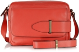 Tila March Lee Corail Leather Camera Bag