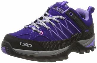 CMP Women's Rigel Low Rise Hiking Shoes