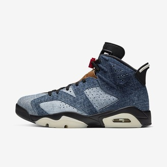 Nike Shoe Air Jordan 6 Retro