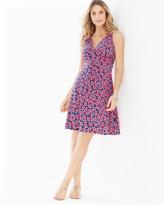 Soma Intimates Sleeveless Isabella Dress Fan Fare