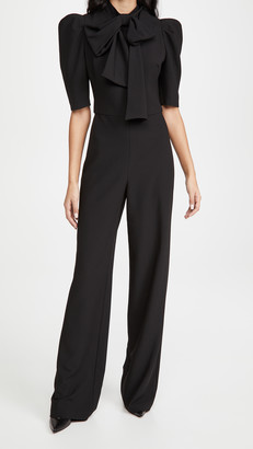 Black Halo Ara Jumpsuit