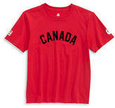 HBC Canadian Olympic Team Collection Toddler Boys Tee