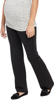 Motherhood Secret Fit Belly Ponte Boot Cut Maternity Pants