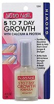 Nutra Nail 5 To 7 Day Growth Calcium Formula Customized Nail Care