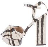 Loeffler Randall Arabel Platform Sandals