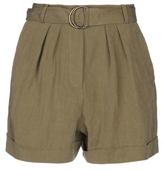 Masscob Bermuda shorts
