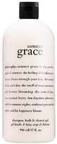 Summer Grace Shampoo, Bath & Shower Gel