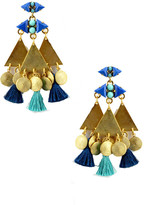Elizabeth Cole Kylie Earrings