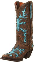 Dan Post Women's Touche Western Boot