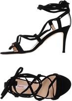 Jucca Sandals - Item 11340256