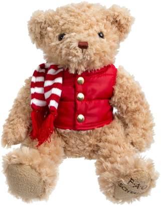 Fao Schwarz Anniversary Teddy Bear