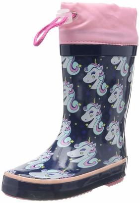 GIOSEPPO Girls Gotinga Slouch Boots
