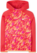 Nike Therma Hoodie, Toddler Girls (2T-5T) & Little Girls (2-6X)