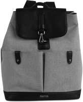 Kenneth Cole Reaction Traveler Canvas Medium Backpack