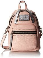 Marc by Marc Jacobs Domo Biker Cross Body Bag