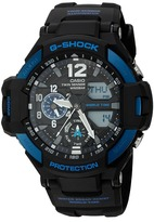 G-Shock GA-1100-2BCR Sport Watches