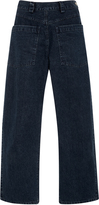 Rachel Comey Relaxed Fit Contra Jeans