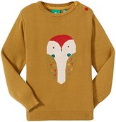 Little Green Radicals Little  Radicals Little Boys' Barn Owl Jumper (Toddler/Kid)