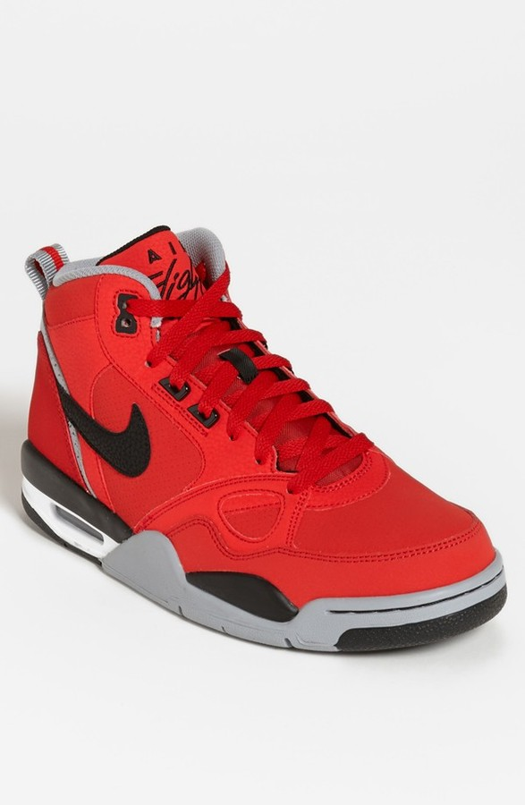 Nike 'Flight '13 Mid' Sneaker (Men)